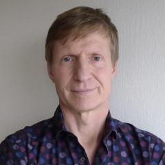 Portrait André Wendt