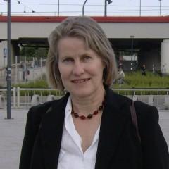 Portrait Angelika Schlansky