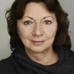 Potrait Hanne Walter