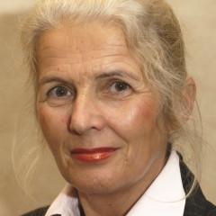 Potrait Monika Holfeld